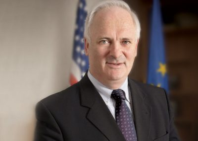 John Bruton – Irish Week 2021Greetings