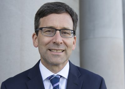 Bob Ferguson – Irish Week 2021 Greetings