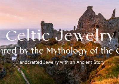 The Celtic Jewelry Studio
