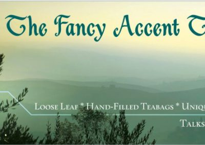 The Fancy Accent Tea Company