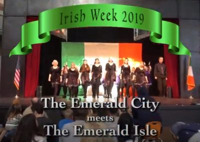 Irish Week In Seattle – 2019