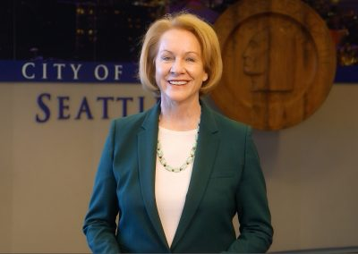 Jenny Durkan – Irish Week 2021 Greetings
