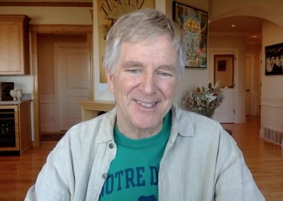 Rick Steves – Irish Week 2021 Greetings