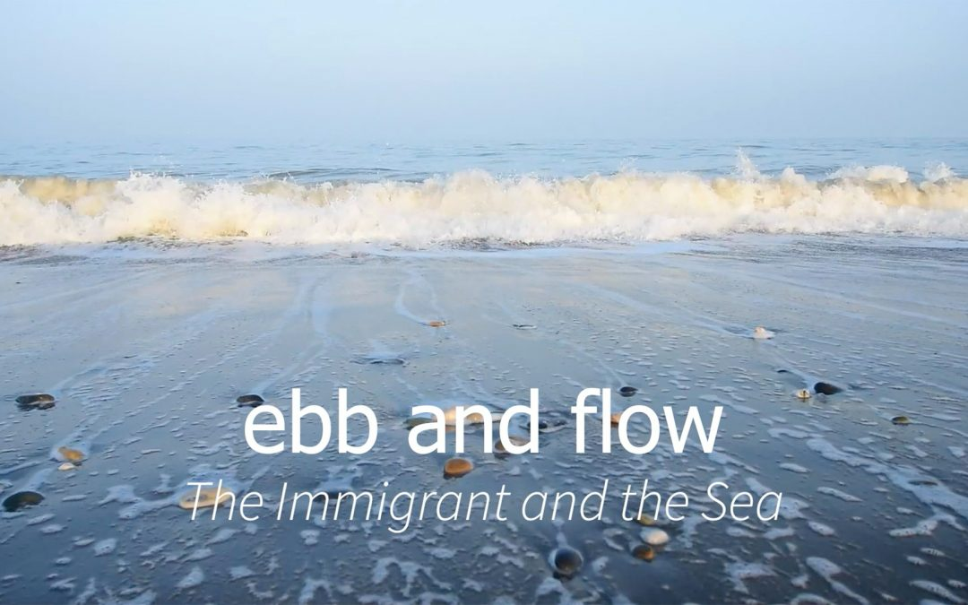 Rozarii Lynch – Ebb and Flow + Poetry and Imagery