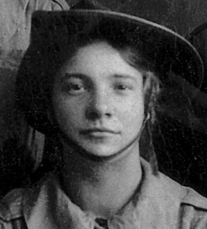 Lily Kempson McAlerney and the 1916 Easter Rising